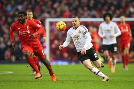 Nhan dinh, du doan ket qua ty so tran Liverpool - M.U - Anh 1