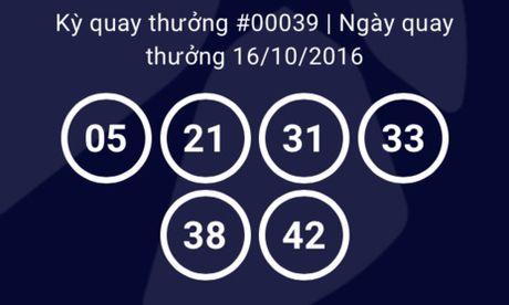Vietlott xac nhan nguoi trung thuong 92 ty dong la nong dan Tra Vinh - Anh 1