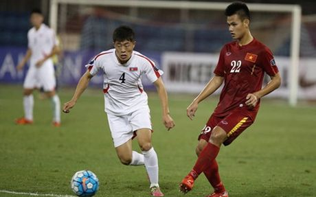 U19 Viet Nam – U19 UAE: Co diem la rong cua di tiep - Anh 1