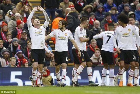 Nhan dinh Liverpool vs MU: Dem Anfield 'ruc lua' - Anh 1