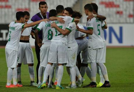 U19 Viet Nam va U19 Thai Lan, hai buc tranh tuong phan o giai chau A - Anh 7