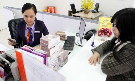 Ha Noi: TPBank khai truong chi nhanh moi tai quan Thanh Xuan - Anh 1