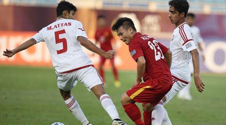 DT U19 Viet Nam gay soc o Bahrain - Anh 2