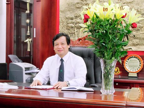 'Ba nhanh la co' tiep tuc sat canh Tu hao nong dan Viet Nam - Anh 1