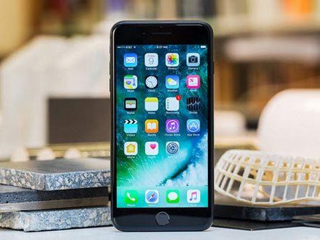 iPhone 7 chinh hang van chua ve Viet Nam trong thang 10 - Anh 1