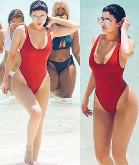 Bi mat sau duong cong 2 hot girl sexy nhat Hollywood - Anh 22
