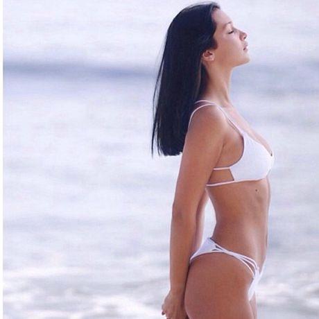 Bi mat sau duong cong 2 hot girl sexy nhat Hollywood - Anh 9