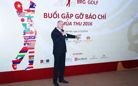 Ngay hoi 2016 BRG Golf Ha Noi Festival - Anh 1