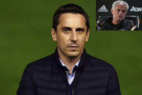 Chay len nao, Mourinho! - Anh 4