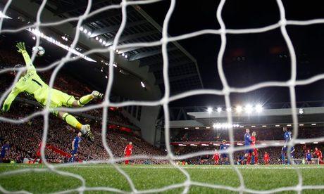 Cay thap gia Van Gaal va gia tri Mourinho - Anh 2