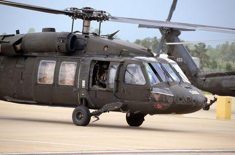 Quan doi My nhan truc thang UH-60M Black Hawk thu 1.000 - Anh 2
