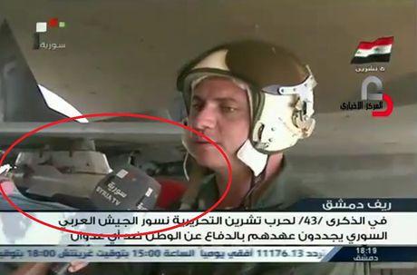 MiG-29 Syria mang ten lua R-77, My-Israel khong dam lam lieu? - Anh 2