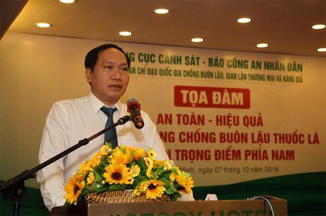Chong buon lau thuoc la: Can lieu thuoc manh - Anh 2