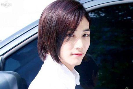 Choang ngop voi ve ngoai nhu buoc ra tu truyen tranh cua idol Kpop - Anh 8