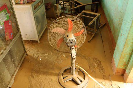 Can canh tan hoang vung ron lu Huong Khe - Anh 3