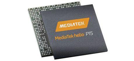 MediaTek ra mat bo xu ly 8 nhan Helio P15 - Anh 1