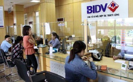 Them BIDV giam lai suat cho vay - Anh 1