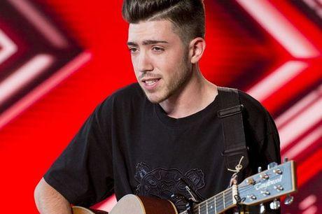 Nhung giong ca truyen cam hung cho giam khao The X-Factor 2016 - Anh 1