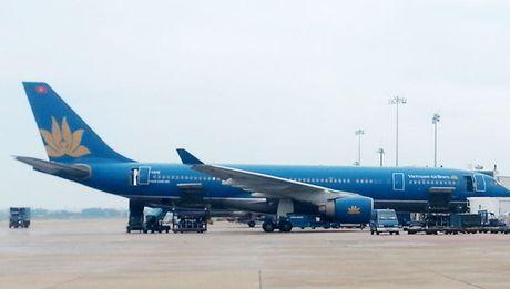 Vietnam Airlines tu choi van chuyen Samsung Galaxy Note 7 - Anh 1