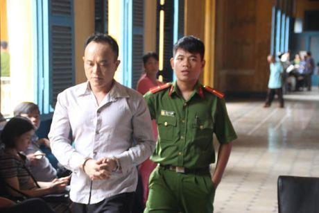 Thieu mot chen canh, dam chet nguoi o cho Hoc Mon - Anh 1