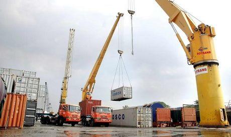 Tang truong GDP 6,5%: Can tang toc de dat muc tieu - Anh 1