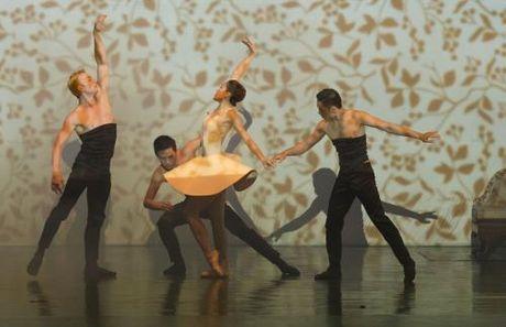 Tai dien chuong trinh 'Ballet voi Tchaikovsky va Ravel' - Anh 3
