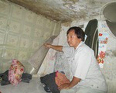 Cuoc song o ngoi nha ti hon (3): 'Rat may chung toi khong co con trai' - Anh 4