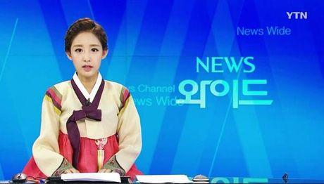 Chi gai vua xinh vua gioi cua Chan Yeol (EXO) - Anh 1