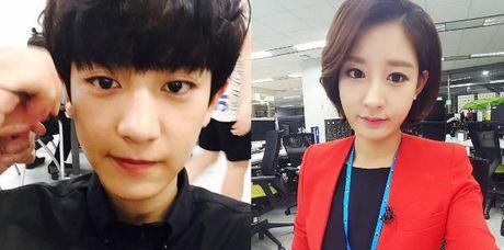 Chi gai vua xinh vua gioi cua Chan Yeol (EXO) - Anh 4