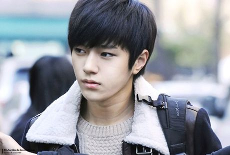 7 idol Kpop duoc ca ngoi co dien mao 2D - Anh 13