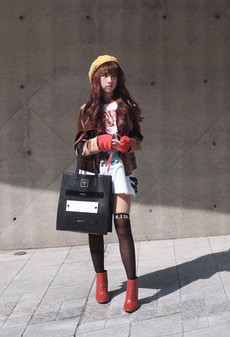 Sao, fashionista Viet ru nhau 'tray hoi' o Seoul Fashion Week - Anh 1