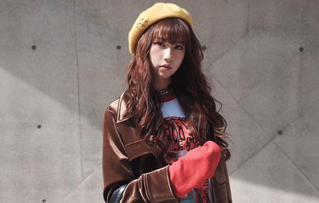 Sao, fashionista Viet ru nhau 'tray hoi' o Seoul Fashion Week - Anh 2