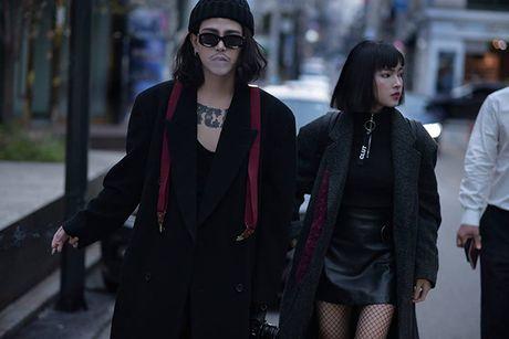 Sao, fashionista Viet ru nhau 'tray hoi' o Seoul Fashion Week - Anh 4