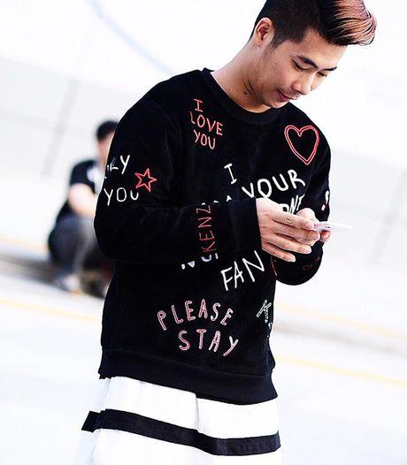 Sao, fashionista Viet ru nhau 'tray hoi' o Seoul Fashion Week - Anh 7