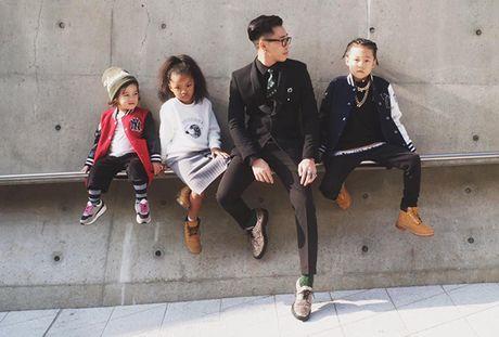 Sao, fashionista Viet ru nhau 'tray hoi' o Seoul Fashion Week - Anh 9