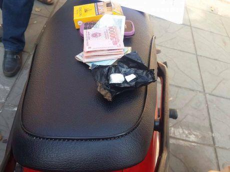 Xu phat hanh chinh hon 112 ty sau 5 nam trien khai ke hoach 141 - Anh 2