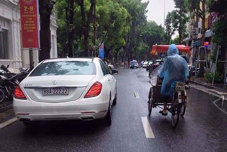 Truy tim duong day chuyen' bam' bien 'sieu VIP' o Vinh Phuc - Anh 5