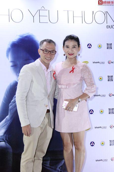 Tang Thanh Ha an mac gian di, doi mua di su kien cung dan sao - Anh 6
