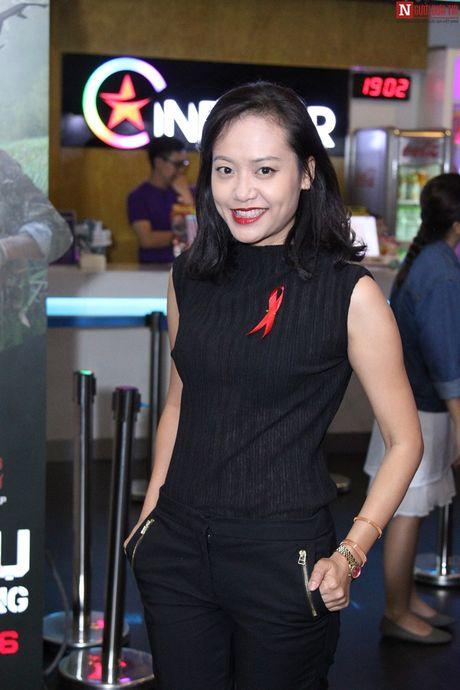 Tang Thanh Ha an mac gian di, doi mua di su kien cung dan sao - Anh 7