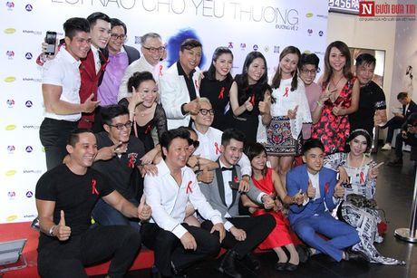Tang Thanh Ha an mac gian di, doi mua di su kien cung dan sao - Anh 8