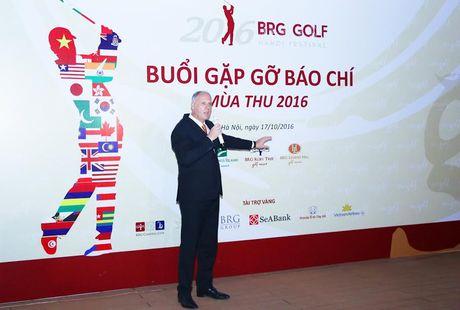BRG Golf to chuc ngay hoi Golf dac biet chua tung co nam 2016 - Anh 2