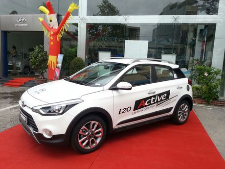 Ly do khien xe SUV co nho ngay cang duoc ua chuong o Viet Nam - Anh 1