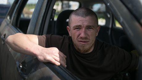 Thu linh ly khai Donetsk: Toi se san bang cac thanh pho o Ukraine - Anh 1