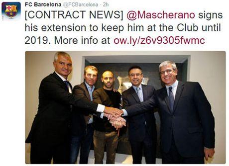 Barca: Neymar luong sau Messi, gia len 250 trieu euro - Anh 3
