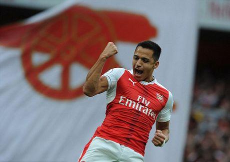 """Arsenal: """"Bay cao"""" cung bo tu tan cong ao dieu - Anh 3"""