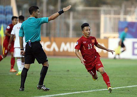 """Di nhan"" U19 Viet Nam: Ai nghi ngo chung toi han da sai - Anh 2"