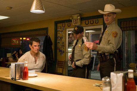 Man nhan voi nhung pha hanh dong cua Tom Cruise trong 'Khong quay dau' - Anh 1