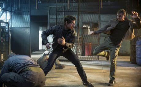 Man nhan voi nhung pha hanh dong cua Tom Cruise trong 'Khong quay dau' - Anh 3