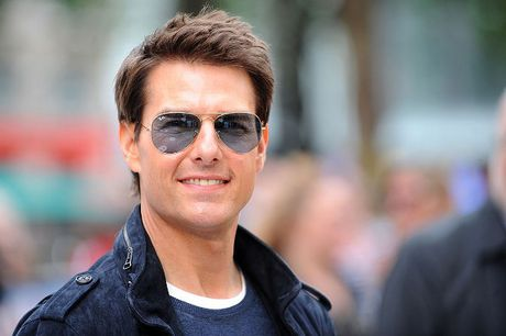 Man nhan voi nhung pha hanh dong cua Tom Cruise trong 'Khong quay dau' - Anh 5