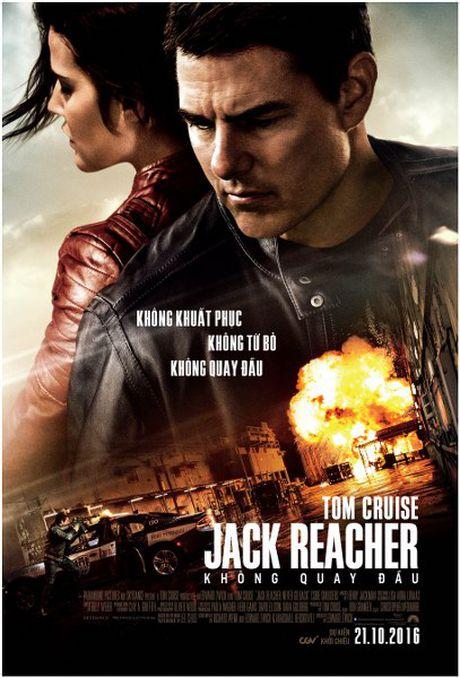 Man nhan voi nhung pha hanh dong cua Tom Cruise trong 'Khong quay dau' - Anh 6